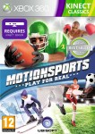 Motion Sports: Play For Real XBOX 360