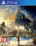 Assassins Creed Origins PL Używana PS4