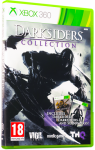 Darksiders Complete Collection PL/ANG XBOX 360/ONE
