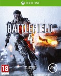 Battlefield 4 PL XBOX ONE