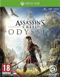 Assassins Creed Odyssey PL XBOX ONE
