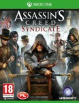 Assassins Creed Syndicate PL Używana XBOX ONE