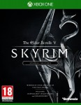 The Elder Scrolls V: Skyrim PL Special Edition XBOX ONE