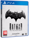 Batman: Telltale Series PS4