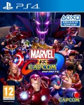 Marvel vs Capcom Infinite PL PS4