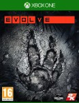 Evolve Monster Pack XBOX ONE