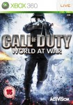 Call of Duty:World at War Używana XBOX 360/ONE