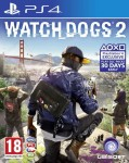 Watch Dogs 2 PL PS4