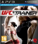 UFC Personal Trainer + Opsaka PS3