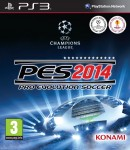 Pro Evolution Soccer PES 2014  PS3