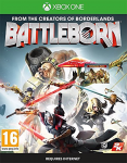 Battleborn + DLC  XBOX ONE
