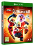 LEGO The Incredibles / Iniemamocni PL dubbing XBOX ONE