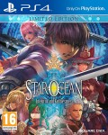 Star Ocean: Integrity and Faithlessness Limited Edition PS4