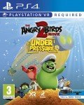 The Angry Birds Movie 2 VR PS4