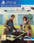 The American Dream VR PS4