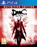 DMC Devil May Cry: Definitive Edition PL PS4