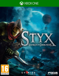 Styx:Shards Of Darkness PL XBOX ONE