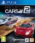 Project Cars 2 PL PS4