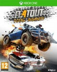 Flatout 4: Total Insanity PL XBOX ONE