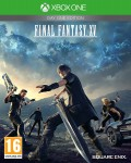 Final Fantasy XV D1 XBOX ONE