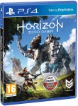 Horizon Zero Dawn PL dubbing PS4