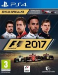 F1 2017 Special Edition PL PS4