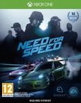 Need For Speed PL XBOX ONE