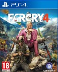 Far Cry 4 PL PS4