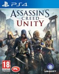 Assassins Creed Unity PL Używana PS4