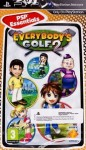 Everybody's Golf  2 PSP