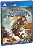 Chaos on Deponia PL PS4
