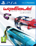 WipEout: Omega Collection PL PS4