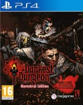 Darkest Dungeon Ancestral Edition PL PS4