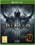 Diablo 3 III Ultimate  PL XBOX ONE