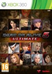 Dead Or Alive 5 V  Ultimate XBOX 360