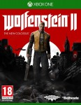 Wolfenstein II: The New Colossus PL XBOX ONE