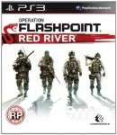 Operation Red River Używana PS3