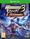 Warriors Orochi 3 Ultimate Używana  XBOX ONE