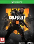Call of Duty: Black Ops 4 PL dubbing XBOX ONE