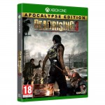 Dead Rising 3 Apocalypse Edition XBOX ONE
