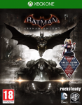 Batman: Arkham Knight PL + DLC XBOX ONE