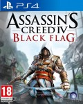 Assassins Creed 4: Black Flag PL PS4