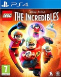 LEGO The Incredibles / Iniemamocni PL dubbing PS4