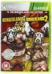 Borderlands 1 + 2 Collection XBOX 360/ONE