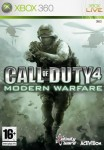 Call Of Duty 4 Modern Warfare Używana XBOX 360/ONE