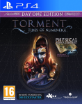 Torment Tides of Numenera Day 1 PL PS4