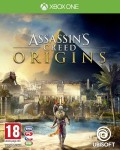 Assassins Creed Origins PL XBOX ONE