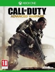 Call of Duty: Advanced Warfare Używana XBOX ONE