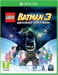 LEGO Batman 3 PL XBOX ONE