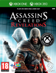 Assassins Creed: Revelations XBOX 360/ONE